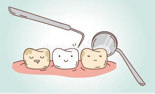 金华口腔医院:2020年牙齿出现了裂缝怎么办