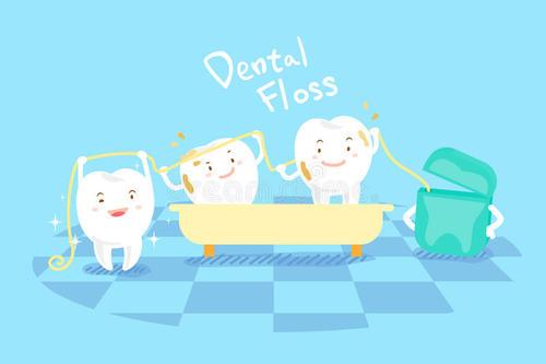 金华口腔医院:2020年每天都刷牙,还要用牙线吗?