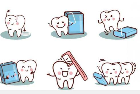 金华口腔医院:2020年牙龈出血,要好好清洁牙齿了