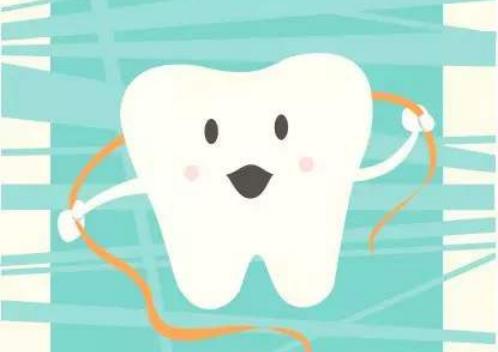 金华口腔医院:2020年牙线用不好,牙龈很伤身!